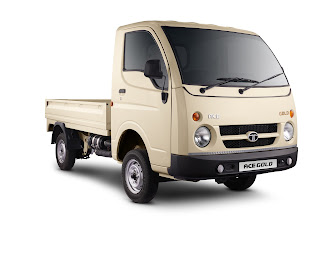 Tata Ace gold complete one year