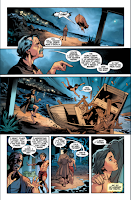 "Preview de ""Wonder Woman"" núm. 35, dónde conocemos al hermano de la amazona - DC Comics"