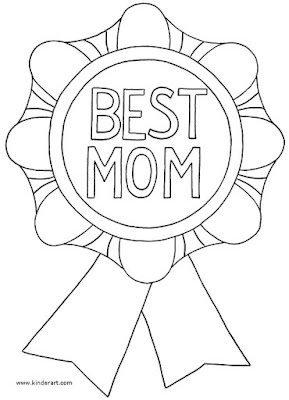 printable mothers day coloring pages for grandma