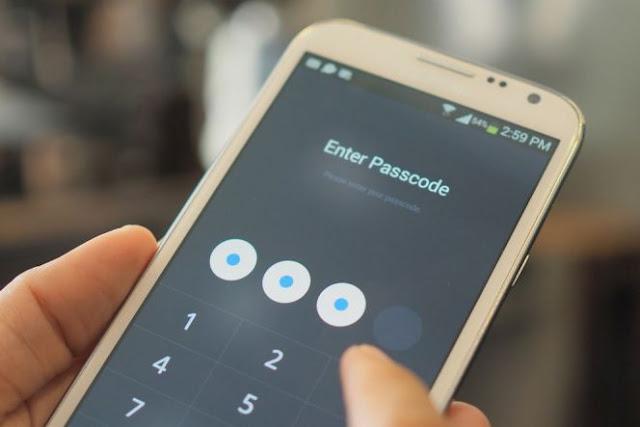 Cara Ampuh Membuka Smartphone Android yang Terkunci dengan Mudah