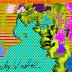 I lavori digitali di Andy Warhol su Amiga 1000