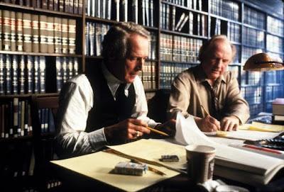 The Verdict 1982 movie Paul Newman