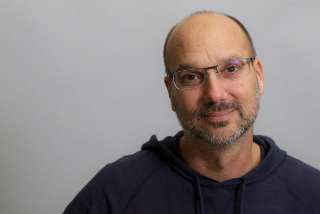 Kisah Andy Rubin Penemu Android