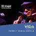Renzo Gil presentará concierto el 30 de mayo en el ICPNA