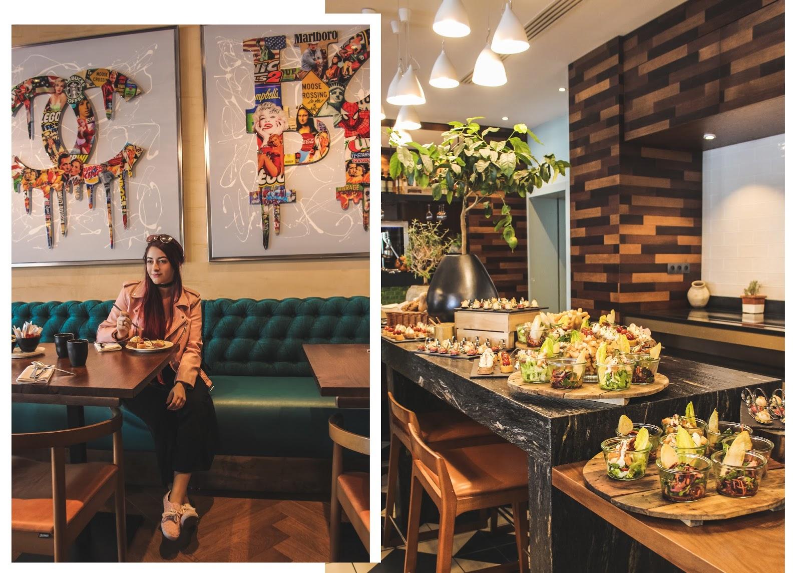 restaurant le quai du 7e blog food