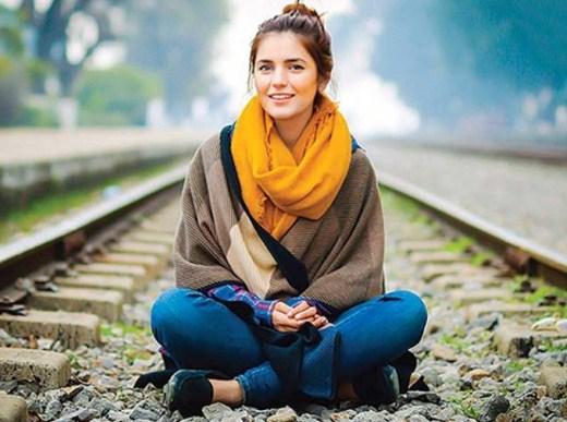 #ISLU #100Women2017 #Pakistani#BBC100Women #BBC #100InspiringPeople
