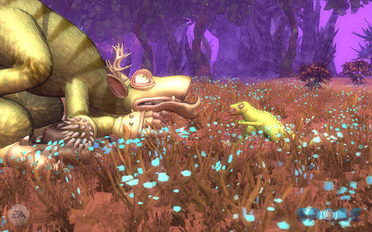 SPORE Collection PC Full Version Screenshot 1