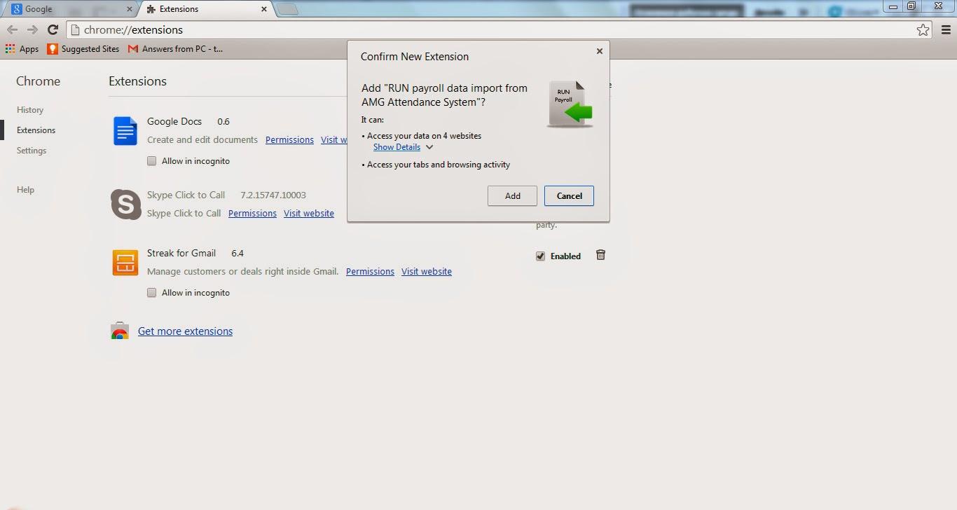 Madison : Run adp login help
