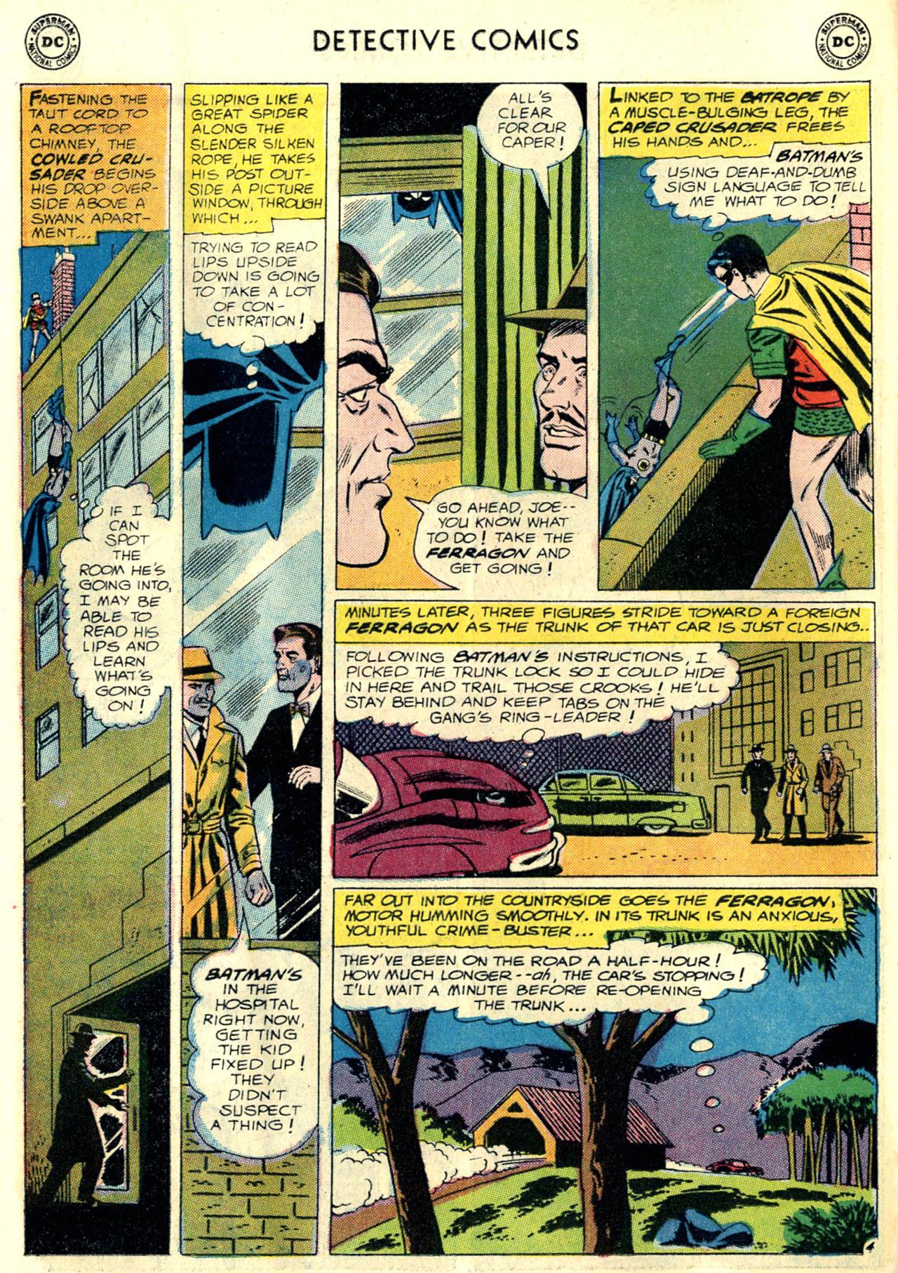 Detective Comics (1937) 344 Page 5