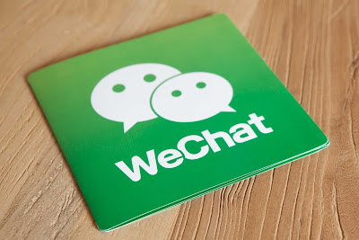 WeChat and social media in China         - Digital Marketing, SEO Blog -          SEO Impression