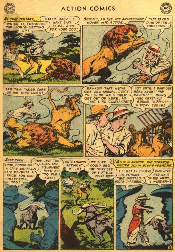 Action Comics (1938) 210 Page 20