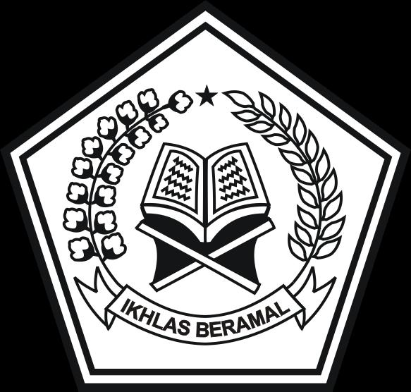 Vector-all: IKHLAS BERAMAL