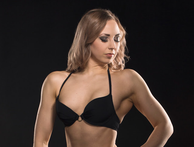 fitness bodyfitness figure