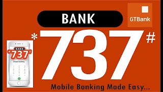 Gtbank Cardless Withdrawal - How To Withdraw Money Without ATM Card