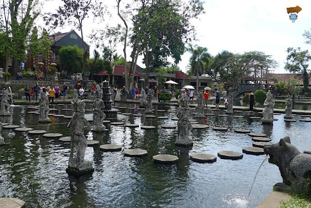 Tawan Tintagangga - Bali
