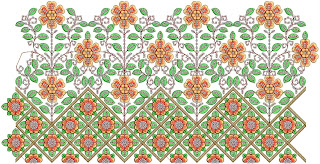 lace border free download