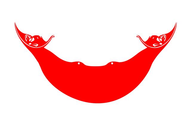 bendera-unik-pulau-paskah