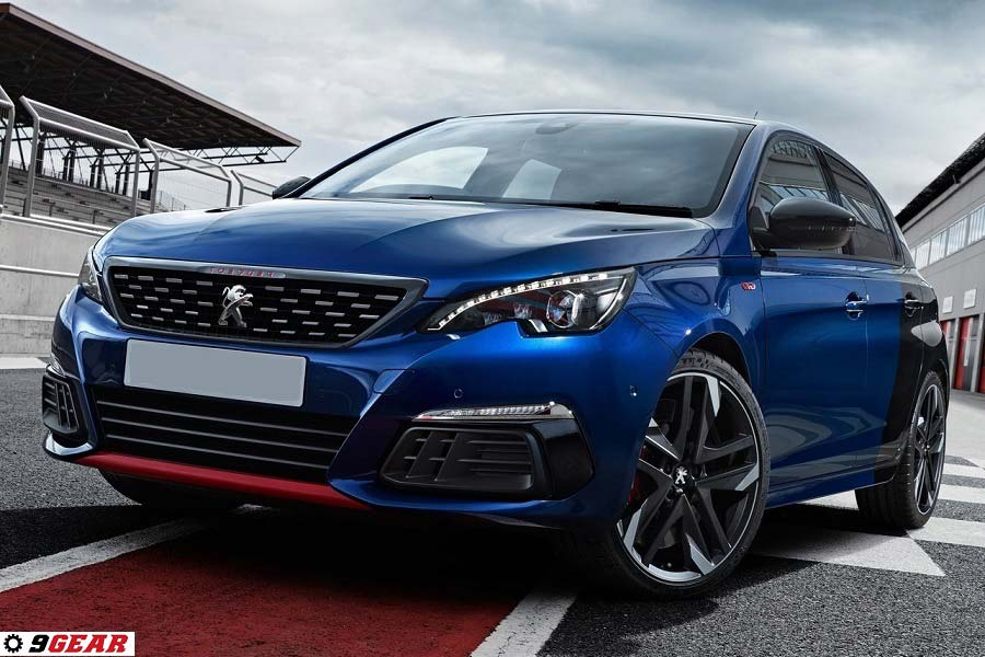 2018 peugeot 308 gti powered by thp s s 270 engine car reviews new car pictures for 2018 2019. Black Bedroom Furniture Sets. Home Design Ideas