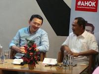 Rizal Mallarangeng: Saya Dukung Ahok, kalau Agus adalah mangga muda yang dipetik sebelum matang