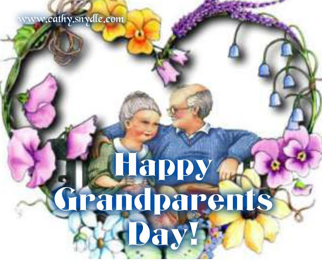 Top 10 Grandparents Day Quotes | Images | Greetings And Much More