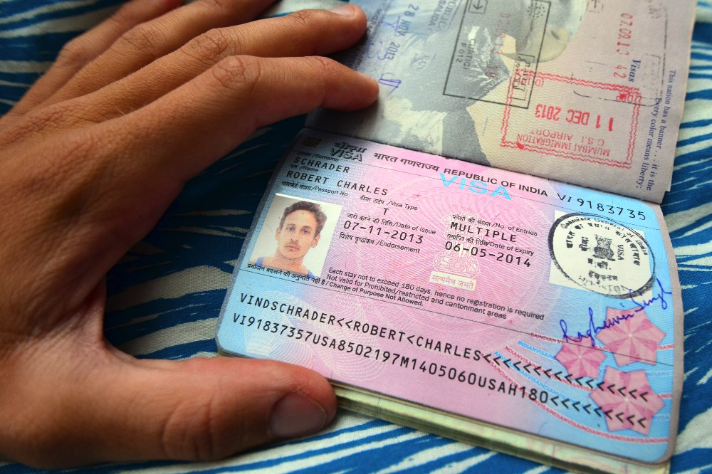 India Visa - Indian Visa Application For Bangladeshi Passport Holder