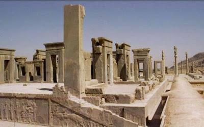 Sejarah berdirinya Kerajaan Persia Empire Persia - berbagaireviews.com