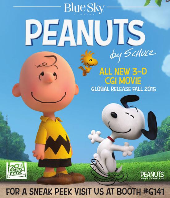 Download Film The Peanuts Movie 2015 Web-Dl 720p Subtitle Indonesia