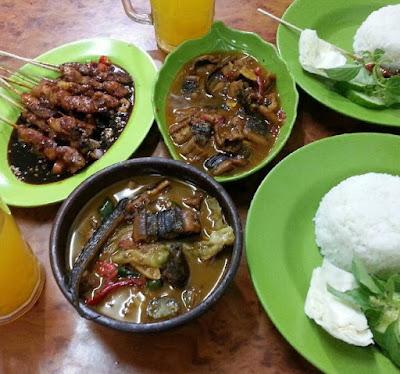 Tempat Kuliner Belut di Jakarta Yang Populer