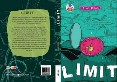 proses kreatif menulis novel limit