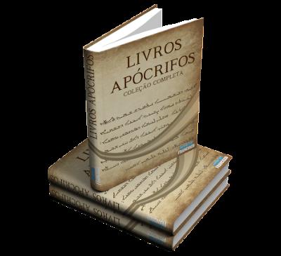 LIVRO APOCRIFOS BAIXAR