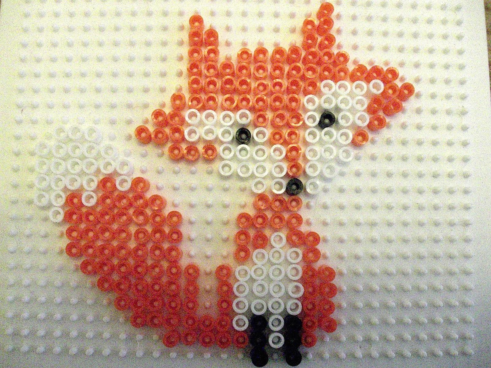 Ide Perles Repasser Latest Model De Perle A Repasser Animaux Plaque