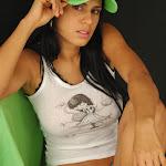 Andrea Rincon – Selena Spice – Cachetero Verde Foto 61