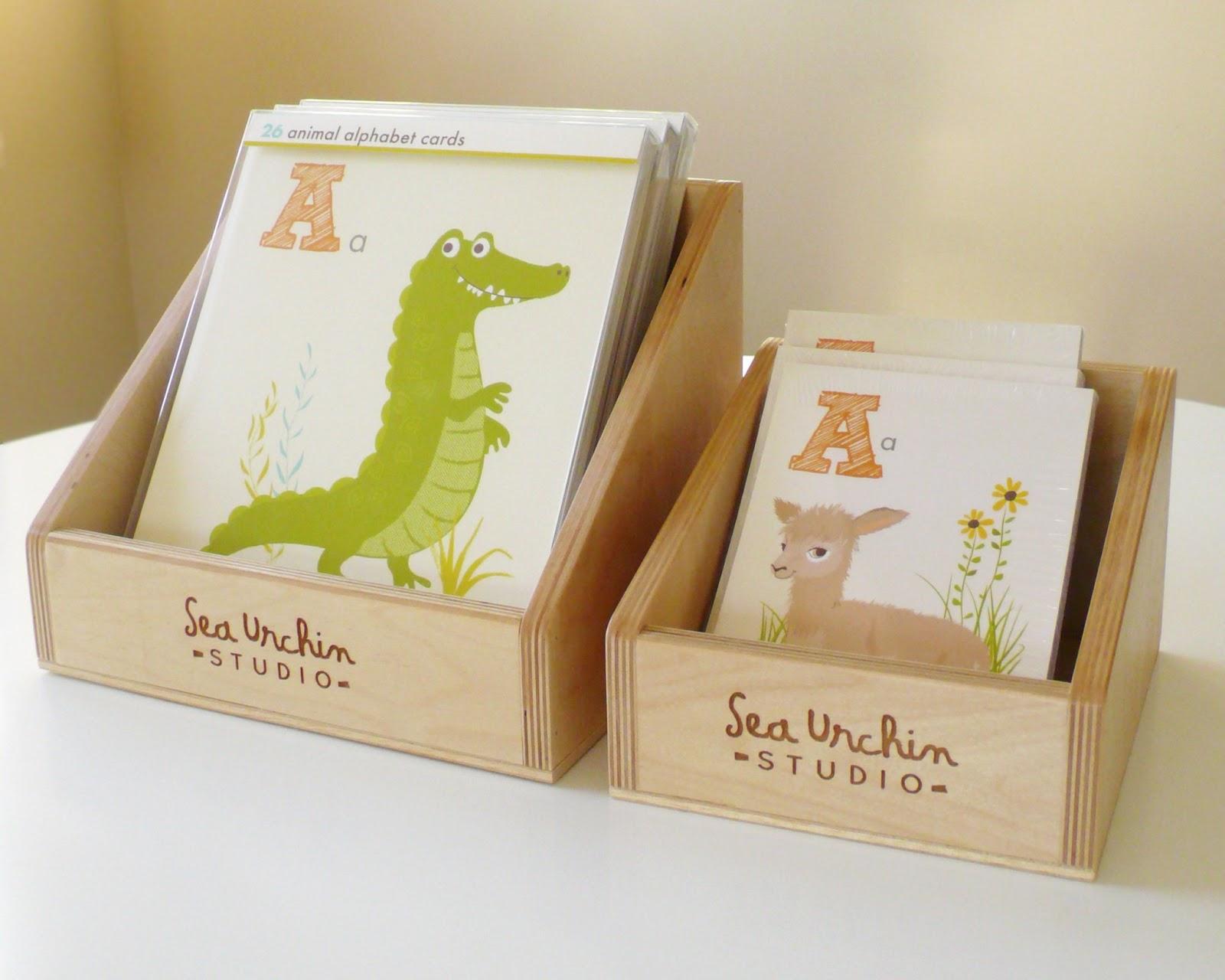 Blog Sea Urchin Studio