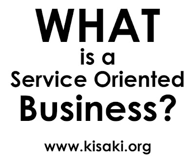 What is a Service Oriented Business? - Explained