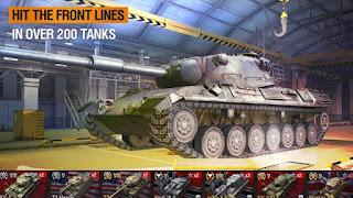 Free Download World of Tanks Blitz latest v3.1.0.908 APK Terbaru Android 2016 || MalingFile