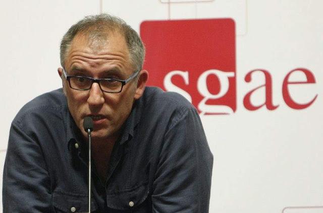 José Luis Acosta (Presidente de la SGAE)
