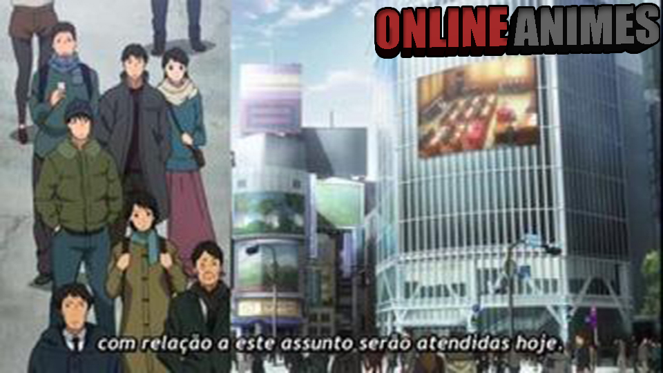 """008 """"O Japão Além Do Portal"""""""