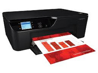 Picture HP Deskjet Ink Advantage 3525 Printer