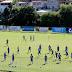 Grupo do Bahia iniciou preparação para enfrentar o América-MG