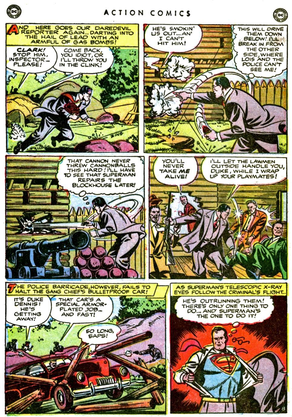 Action Comics (1938) 139 Page 9