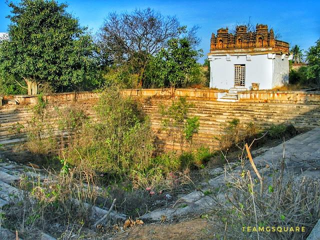 Chikkajala Fort, Karnataka