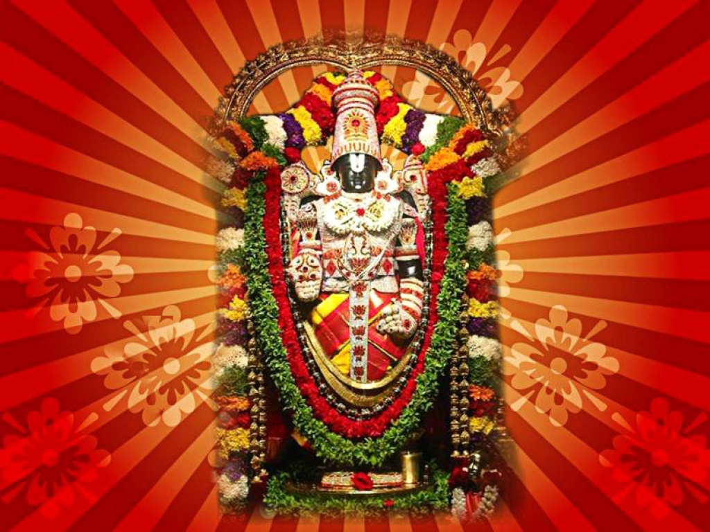 Lord Balaji HD Wallpapers ~ God wallpaper hd