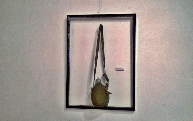 Mostra manifesti di propaganda bellica. Seconda Gierra Mondiale. Museo #MeTe Siculiana