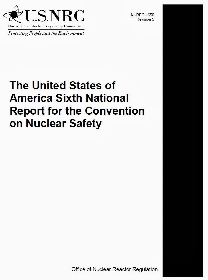 Safetymatters: Nuclear safety culture information