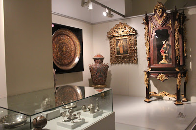 Arte colonial Museo de América
