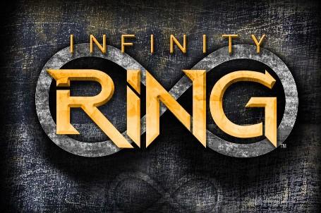 News: Anunciada série 'Infinity Ring'. 6