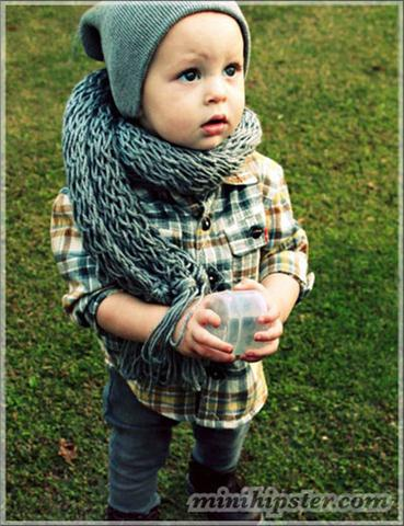 Free Fashion: Hipster Clothing for Kids - photo#35