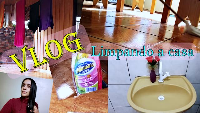 Vlog: limpando e organizando a acasa, vlog, faxina