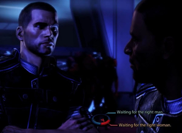 Mass Effect Gay 37