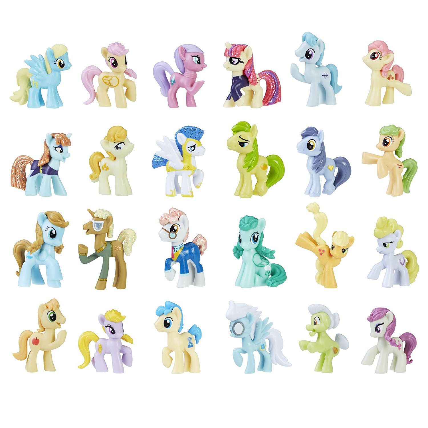 Wave 21 Blind Bags Listed On Amazon First Moon Dancer